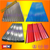 First grade Promotion goods:sheet metal roofing corrugated steel sheet
