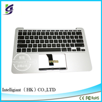 C cover For Macbook A1370 Topcase with Keyboard with touch pad /Upper Case replacement