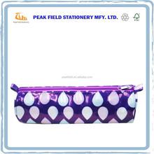 Classical PVC Cool Custom Pencil Case