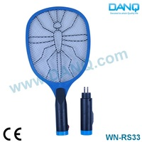 WN-RS33 Rechargeable Electronic Mosquito Repellent
