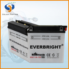 China's alibaba rechargeable battery 6 volt