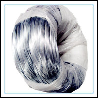 Hot dipped galvanized iron wire (really factory)/Cold Heading hot dipped galvanized iron wire from Asia