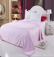 handmade Technics and Home,Hotel Use silk bedspreads/quilts/duvets/comforters ( Fill 2 kg)