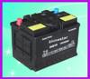 12V45Ah Advanced Lead Acid Dry Charged Automotive Battery 54519