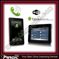 Hot mobile phone and tablet pc perfect combination