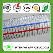 China manufacturer anti - corrosion flexible pvc drain hose pipe price