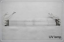 long warranty premium quartz UVA speciality 365nm 7.7kw 860mm UV lamp