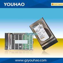 507616-B21 508010-001 SATA7.2K 3.5inch 2TB Internal Type Server HDD For HP G5/G6/G7