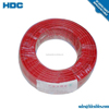 solar pvc wire dc cable awg10 4mm 2*2.5mm2 2mm 120mm