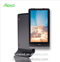New 7 INCH NFC tablet pc android 4.2 allwinner a23 dual core tab 512mb ram 4gb rom 1024*600p multi touch screen laptop N7