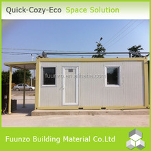 Customized Removable Luxurious Modern New Style Container House