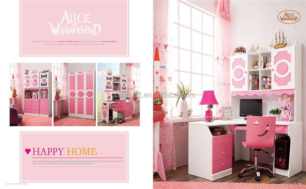 Zolder Slaapkamer Kind: 2014 leuk ontwerp kleurrijke kind meubelen ...
