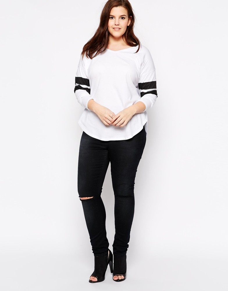 Plus Size Clothing High Quality Factory Price Plus Size Women ...
