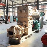 brick making machine nigeria