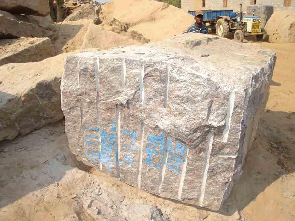 Granite Blocks Product : Granite blocks polished granites maple red tan brown buy