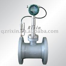 El gas natural licuado del medidor de flujo ( iso 9001 )