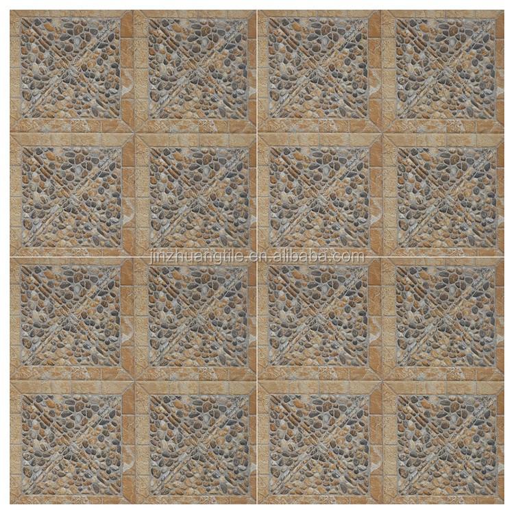 Rustic Glazed Outdoor Floor Tiles For Balcony Floor Covering Buy