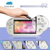 wholesale cheap 4.3inch 4GB downloadable games for mp5 player