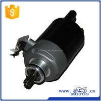 SCL-2013030165 Motorcycles Starter Motor for Bajaj PULSAR 200 Starter Motor