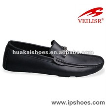 hot selling men leather boat shoes fasion loafers casual shoes men&women