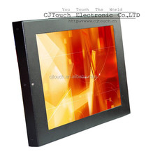 New panel 10.4 inch lcd touch monitor/10 inch touch screen monitor