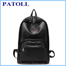 Hot top wholesale famous brand fancy fashion laptop genuine cheap leather computer bag