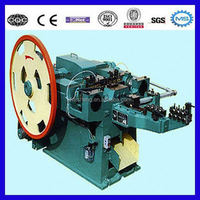 new style automatic concrete nail making machine price