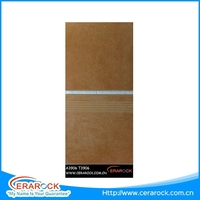 Latest arrival low price 300 x 300mm stair nosing with ceramic tile