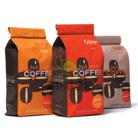 recycle coffee bean packaging bags for packaging & printing