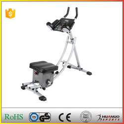 Fitness equipment AB machines ab exerciser