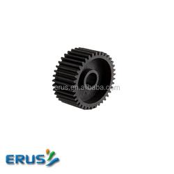 For Samsung ML2850 ML2851 ML2855 SCX4824 SCX4826 SCX4828 Outer Fuser Drive Gear JC66-01637A