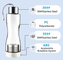 Factory supply various metal water bottle sport tritan water bottle stainless steel water bottle