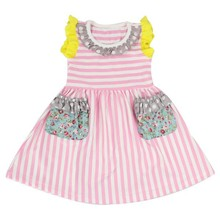 one piece baby party dresses,flower birthday baby girls dresses