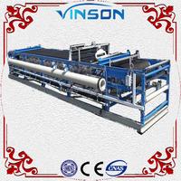 DU vacuum automatic pressure filter for citric acid