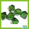 Colored Faceted Glass Beads Landing Wholesale