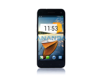 5 inch slim design used mobile phone wholesale dubai mp-809t