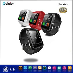 2015 Hot Bluetooth U8 Smart Watch For Android Ios Phone
