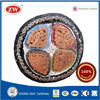 Underground Cable Steel Wire/type Armoured Copper Power Cable