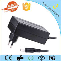 China factory led light charger 12V2A