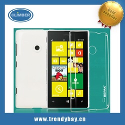 Bepak Naked crystal case cover for nokia lumia 520