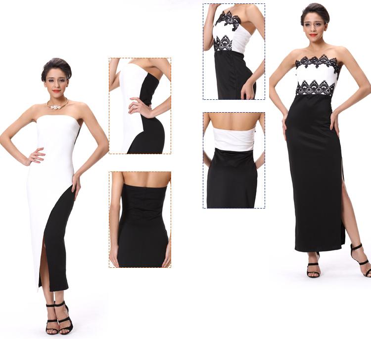 Цельнокроеное платье доставка