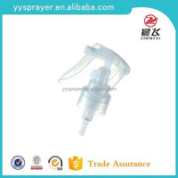 popular mini plastic trigger sprayer 24/410 28/410