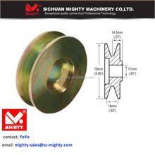 alternator Pulley 1 Groove V Belt pulley