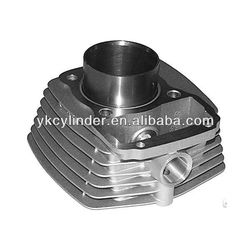 CG125 motorcycle cylinder (big lamina)
