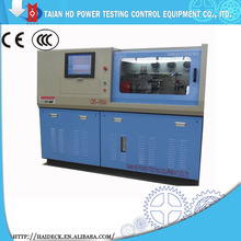CRS100A China wholesale common rail injection pump test bench/fuel injector tester & cleaner mst-a360