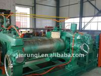 """21"""" mixing mill rubber machine"""
