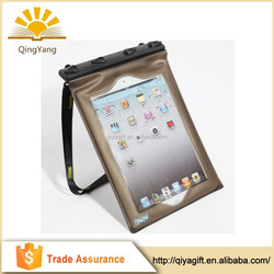 Hot selling summer universal pvc pad bag and cell phone waterproof bag