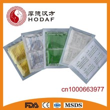 [Original Direct Factory] cheapest with high quality Bamboo detox foot patch