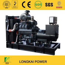 Dalian Deutz Water Cooled Generator 140KW Model LG140D