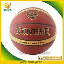Best Branded PU Match Basketball